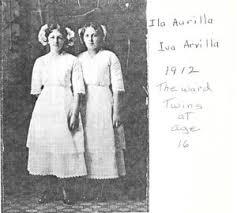 Ila Aurilla (Ward) Gilbert (1896-1931) | WikiTree FREE Family Tree