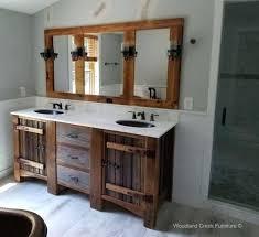 custom made vanity reclaimed wood rustic bath cabinetry bathroom vanities uk custom made vanity reclaimed wood rustic bath cabinetry bathroom vanities uk