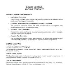 Staff Meeting Agenda Template For Teachers Here Is Preview Of This