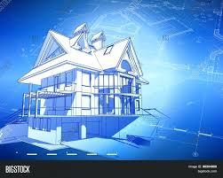 architectural design blueprint. Simple Blueprint Architecture  With Architectural Design Blueprint E