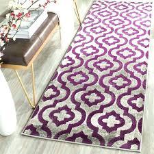 purple runner rug colorful runner rug fancy purple runner rug creative of mauve runner rug best purple runner rug