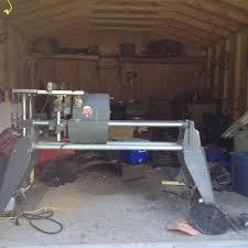 shopsmith lathe. shopsmith mark v (table saw/jointer/drill press/ lathe) shopsmith lathe