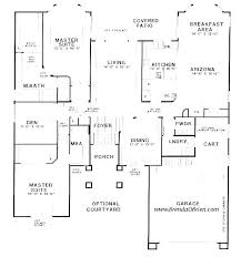homes with 2 master bedrooms best decor home plans two master suites plans house plans two