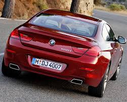 Sport Series 2012 bmw 6 series : 2012 BMW 6 Series Coupe Photo 96 10724