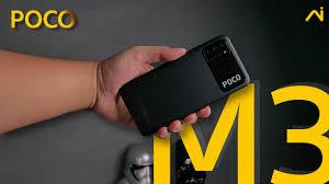 รีวิว POCO M3 สมาร์ทโฟนระดับเริ่มต้นตัวแรกจากค่าย พร้อมกล้อง 48MP  แบตเตอรี่เยอะสุด 6,000 mAh - YouTube