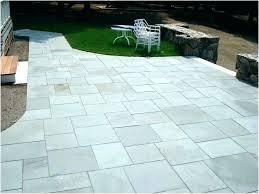 stone patio cost concrete backyard cost concrete patio cost concrete patio concrete backyard cost breathtaking blue