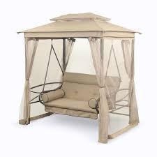 swinging beds suntime garden furniture singapore swing 2 seater swing bed