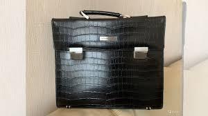 <b>Портфель Alessandro Manzoni</b> купить в Москве с доставкой ...