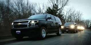 Chevrolet Suburban Vehicles In Polar 2019