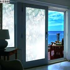 sliding glass door privacy window collection tint for doors sliding glass door privacy window collection tint for doors