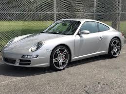 2007 Porsche 911 Carrera S Stock # 3981 for sale near New York, NY ...