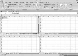 1. Reducing Workbook and Worksheet Frustration - Excel Hacks, 2nd ...