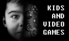 argumentative essay sample children and video games