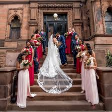 african american wedding hergivenhair Wedding Blog African American city street african american wedding trend 2017 wedding blog african american