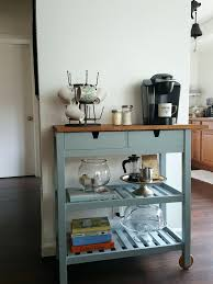 Home Office Monochromatic Office Coffee Station Office Ideas