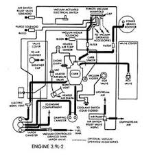 i need a vacuum diagram or picture of e a r label from fixya 1992 Dodge Dakota Fuse Box Diagram at 1987 Dodge Dakota Fuse Box Diagram