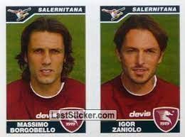 607 borgobello zaniolo italia salernitana sticker calciatori 2005 panini. Sticker 607 Borgobello Zaniolo A B Panini Calciatori 2004 2005 Laststicker Com