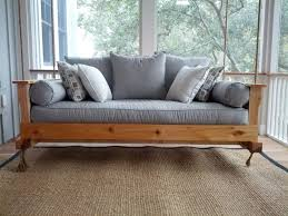 How To Build A Porch Swing Outdoor Porch Beds That Will Make Nature Naps Worth It