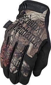 mechanix gloves size chart mossy oak original hunting glove mechanix wear canada