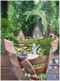 fresh ceramic garden decorations