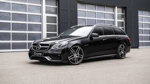 Both the e63 s sedan and wagon are. 2018 Mercedes Amg E63 S Wagon By G Power Top Speed
