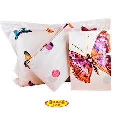 Купить <b>постельное белье Butterfly евро</b> в Туле, магазин ...