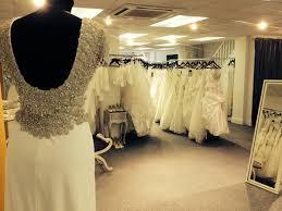 Discounted Designer Outlet Wedding Dresses In The West Midlands