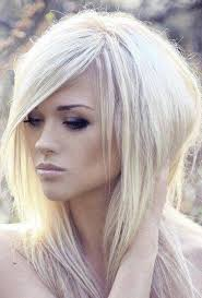 Medium Hair Style For Women blonde long shag hairstyles pinhairstylesblogspot 2659 by wearticles.com