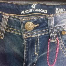 Almost Famous Jeans Size Chart Sweet Almost Famous Jeans Size See More Almost Famous Jeans