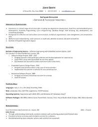 Entry Level Web Developer Resume Unique Entry Level Dot Net