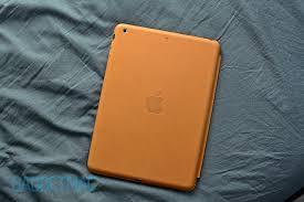 apple ipad air leather smart case back jpg
