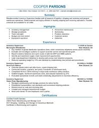 Supervisor Resume Summary Examples 24 Production Supervisor Resume Sample Riez Sample Resumes 7