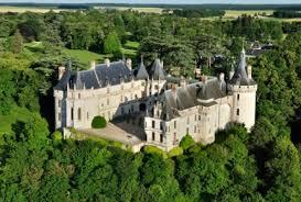Resultado de imagen para imágenes del castillo de Blois