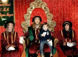 Resultado de imagen de Paje real de los Reyes Magos