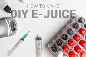 How to Make <b>DIY</b> E-Juice: A Beginner's Guide - Vaping360