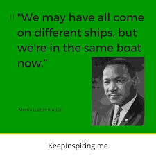 Famous Martin Luther King Quotes Fascinating 48 Of The Most Powerful Martin Luther King Jr Quotes