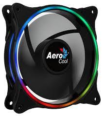 <b>Вентилятор</b> для корпуса <b>AeroCool Eclipse</b> 12