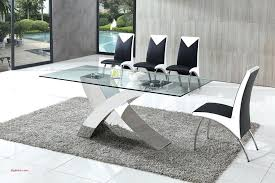 square glass dining table kitchen luxury room best modern set uk