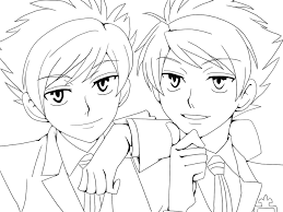 Small Picture Anime Coloring Pages Coloring Pages 950 Bestofcoloringcom