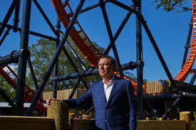 Roller Coaster Designer Job Openings The Brains Behind Your Stomachs Drop The New York Times