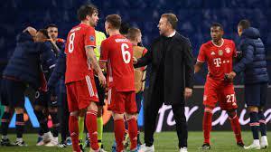Bayern München berust in CL-uitschakeling: 'We liepen op onze laatste  benen' | NU - Het laatste nieuws het eerst op NU.nl