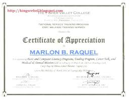 Examples Of Certificates Of Appreciation Wording Amazing Certificate Of Appreciation For Guest Speaker Sample Free Templates