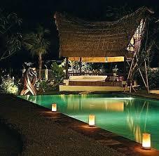 swimming pool lighting design.  Lighting Pool Lighting Design Outdoor  To Swimming Pool Lighting Design