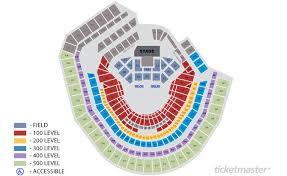 Citi Field Lady Gaga Seating Chart Joanne World Tour Stage Page 4 Joanne World Tour Gaga