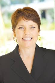 District 1 supervisor candidate Beth Gaines cites connections ...