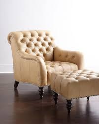 club chair and ottoman. Club Chair And Ottoman C