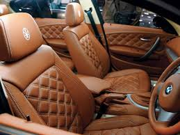 car leather treatment