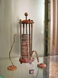 History of the <b>battery</b> - Wikipedia