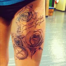 Leg Tattoos For Girls Very Tattoo Inside Tattoos Ideas On Leg For