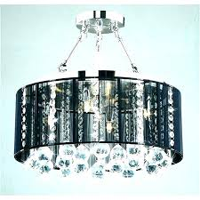 warehouse of leaf chandelier 1 light chrome crystal clearance chandeliers